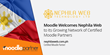 Moodle Welcomes Nephila Web Technology as a New Certified Moodle Partner for Philippines