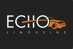 Echo Limousine Logo - Chicago Limo Rentals & Car Service