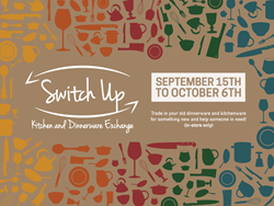 Didriks Fifth Annual Switch Up