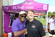 RNR Custom Wheel and Tires Franchise Owners Teams Up With Local Disc Jockey to Support Children in Back to School Promotion