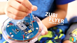 Mother Aims to Help Children Learn About Science and Technology with Zubi Flyer, Now Available on Kickstarter