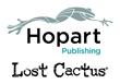 Lost Cactus logo