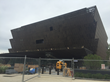 Taylor Northeast Makes Important Delivery to National Museum of African American History and Culture