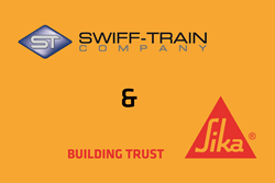 Swiff Train and Sika