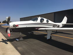 AERO&MARINE assisted Henson Construction on the purchase of a Lancair Jet saving them approximately $150,000.00 in aircraft tax.