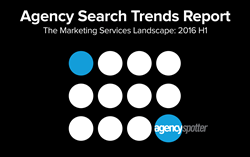Agency Spotter Trends Report