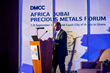Industry leaders attending the DMCC Precious Metals Forum in Accra, Ghana, call on airlines and associations to ban the hand-carriage of gold