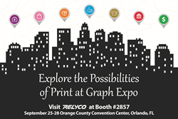 Relyco Graph Expo Theme