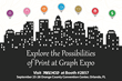 Come Explore the Possibilities of the Industry's Most Versatile Paper-media Product Line with Relyco at GRAPH EXPO 16 (booth #2857)