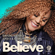 "Crystal Waters Releases ""Believe"" Featuring Sted-e & Hybrid Heights (418 Music)"