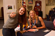 Olympian and Clearview member Christa Harmotto Dietzen