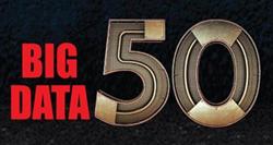 Big Data 50
