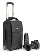 Think Tank Photo's New Airport Advantage Carry On Rolling Camera Bag Fits Commuter and Regional Aircraft