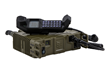 Codan Radio Communications Adds Sentry-H High Frequency (HF) Software Defined Radio (SDR) to Sentry Tactical Radio Family