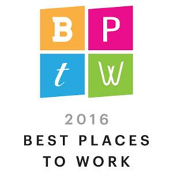 HBJ 2016 Best Places to Work