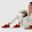 Footwear etc. Announces New Women's Collection from Samuel Hubbard in Stores and Online