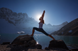 Serenity Promotes Yoga During Recovery For National Yoga Month