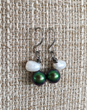 DTailsULike to Gift Handcrafted Pearls Love Dangle Earrings to Celebrities at GBK's 2016 Primetime Emmys Celebrity Gift Lounge