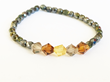 Colors of Fall bracelet from DTailsULike