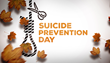 Serenity Raises Awareness For Addiction Rehab On World Suicide Prevention Day