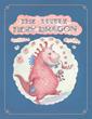 Little Dragon Demonstrates Compassion, Gratitude, Selflessness in Children's Book