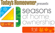 "Today's Homeowner with Danny Lipford Debuts Fall Installment of Its ""4 Seasons of Home Ownership"" Campaign"