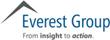 Everest Group Identifies 20 Hottest Life Sciences Startups