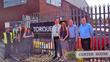 Torque Logistics Celebrates 25th Year with Events to Recognise Employees' Contribution