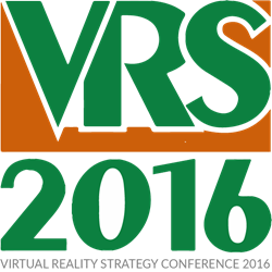 Virtual reality strategy conference