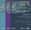 Digital Science and University of the Arctic Announce Collaborative Partnership to Provide New Research Insights for the Arctic Region