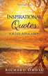 Impressive New Xulon Book Of Inspirational Quotes Sets The Framework For Success In Life And Inspires Readers To Manifest The Glory Of Jesus Christ