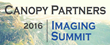 Canopy Partners To Host Third Annual Imaging Summit
