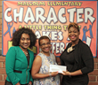 Andrews Federal Helps Local Elementary School Purchase Classroom Teacher Supplies