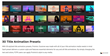 Pixel Film Studios Plugin - ProIntro Duotone - FCPX