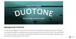 Pixel Film Studios - ProIntro Duotone - Final Cut Pro X Plugin