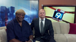 Hall of Fame Vikings Carl Eller and CEO Pro Player Health Alliance David Gergen
