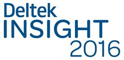 Deltek Insight 2016