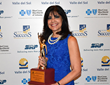 Harper-Marinick Honored with Valle del Sol Profiles of Success Special Recognition Award