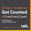 NEFA creative worker survey www.nefa.org/creativescount