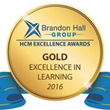 The Regis Company and Client Partners Win Five 2016 Brandon Hall Learning Excellence Awards