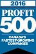 LinkNow Media Ranks 27th on the 2016 PROFIT 500