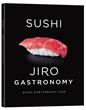VIZ Media Releases SUSHI: JIRO GASTRONOMY