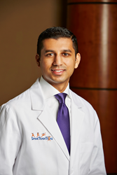 Dr. Neil Patel, Orthopedic Spine Surgeon