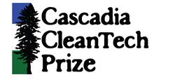 Cascadia CleanTech Prize Logo