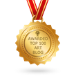 Online Contemporary Art Gallery's Blog Named in Top 100 Art Blog Listings