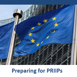 Advise Webinar: Preparing for PRIIPs