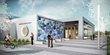 Long Beach, Library Design, Sustainable Design, Integrated Design