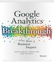 Google Analytics Breakthrough