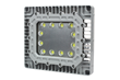 High Bay LED Light Fixture that Produces a 140 Degree Beam Spread