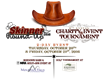"""Mountain Falls Luxury Motorcoach Resort Announces October Event to Benefit """"Hope for the Warriors,"""" The Skinner Round-Up"""